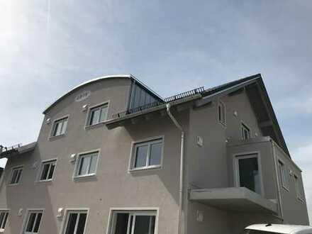 MH Immobilien-4 Zimmer-NEUBAU EG Gartenwohnung