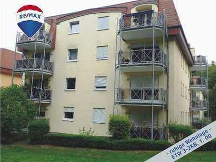 RE/MAX - !! TOP-Wohnung !! Für Kapitalanleger oder Eigennutzer...!