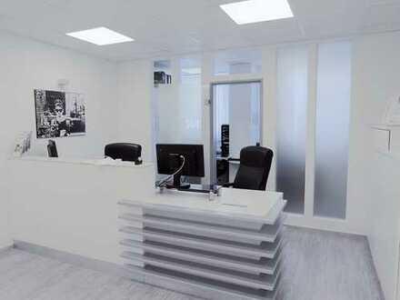 Praxis bzw. Büro im Herzen von Duisdorf
