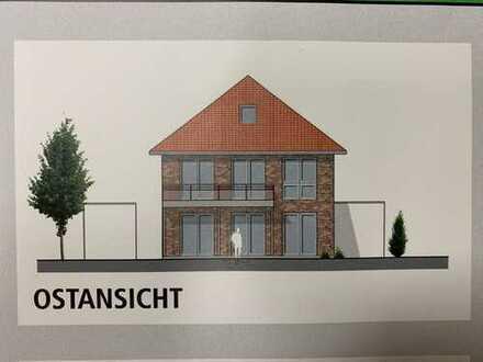 OG Eigentumswohnung mit Balkon und Garage / Erstbezug