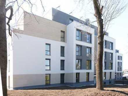 Ihr Wohntraum auf 102 m² mit Sonnenbalkon