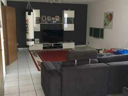 3-Zimmer-Wohnung in Brüggen-Bracht