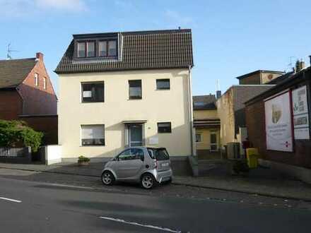Wohnung in Alt-Hürth - vor den Toren Kölns