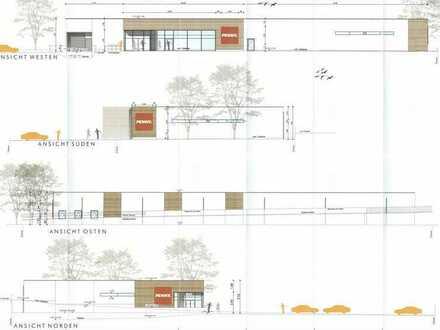 Einzelhandelsfläche für Backshop / Metzger / Lotto