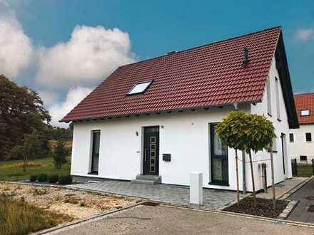 NEU - Modernes und hochwertig ausgestattetes Einfamilienhaus mit tollem Ausblick