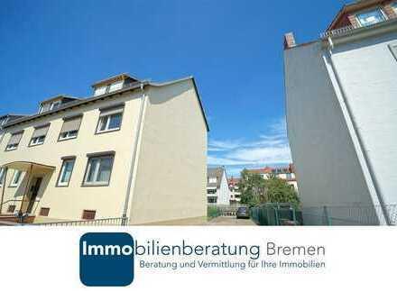 Klimatisierte 3-Zimmer-Eigentumswohnung in der beliebten Neustadt