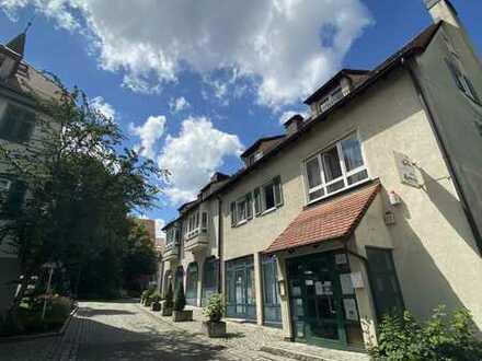 Nähe Uni Hohenheim: Modernes Apartment (ca. 22 qm) möbliert und gut vermietet!