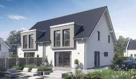 Welzheim Grundstück Toplage mit ca. 305 qm für DHH sofort bebaubar