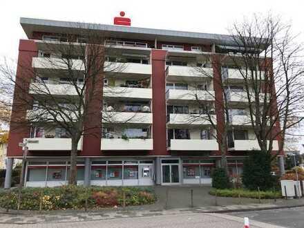 Lichtdurchflutete Büro/Praxisfläche in Refrath/Lustheide