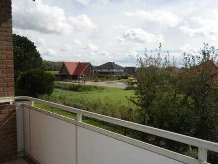 Horumersiel - Top-gepflegte Wohnung, komplett ausgestattet, in ruhiger Außendeich-Lage!
