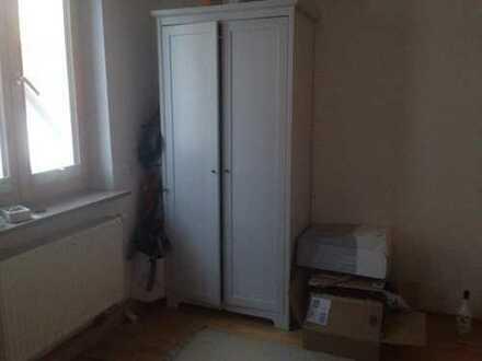 Helles ruhiges möbliertes Zimmer zur Untermiete