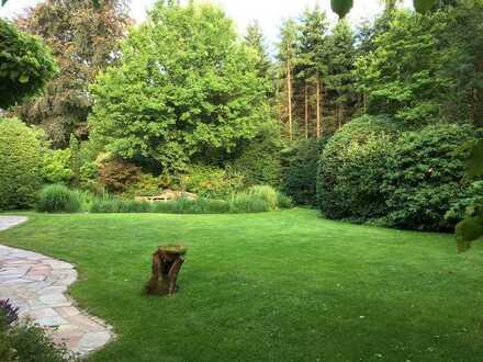 Großzügige Villa - Bestlage in München, Waldtrudering