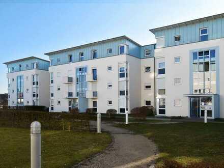 Modernes Wohndomizil in zentraler Lage von Ehingen!