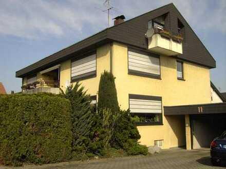 Vollständig möbilierte 1-Zimmer-Wohnung in Neulingen-Bauschlott