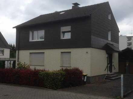 Gepflegte Wohnung mit 2,5 Zimmern und Balkon in Dortmund-Wickede
