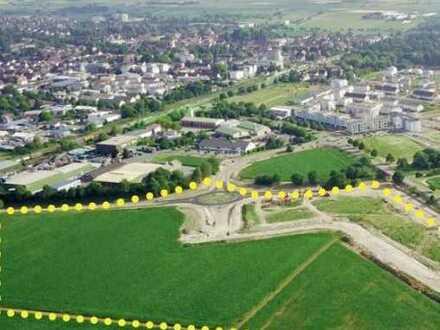 Bad Krozingen Ihr Standort mit Zukunft Gewerbegebiet am Krozinger Weg