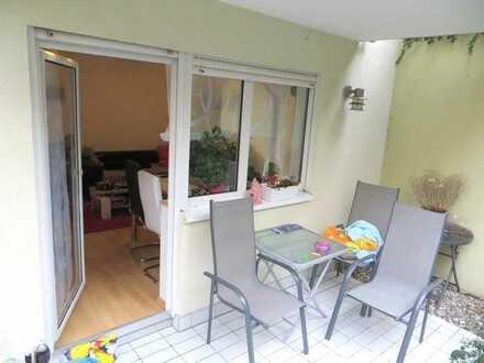 Wunderschöne Souterrain 2 Zimmer Wohnung in Wiesloch