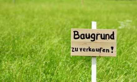 Erste Adresse: Top-Baugrundstück in Dortmund-Lücklemberg