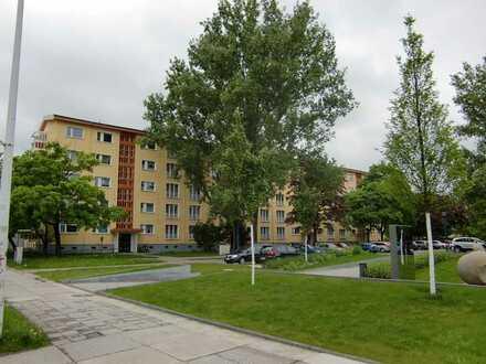 Familienwohnung am Lausitz Center
