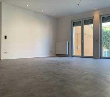 schöne helle 3 Zimmer Wohnung mit Balkon im histrorischen Stadtkern von Rinteln
