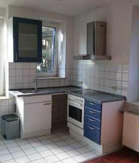 Gemütliche Wohnung ohne Balkon, gute Anbindung
