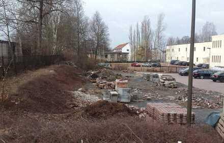 Baugrundstück in Gablenz