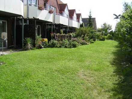 Gemütliche Natur verbundene Erdgeschoss-Eigentumswohnung zu verkaufen