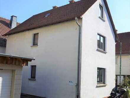 Haus kaufen in 35287 Amöneburg - eine Alternative zur Eigentums - Wohung