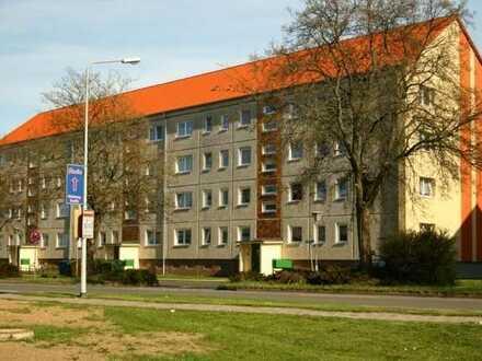 Gepflegte 3-Raumwohnung in Ribnitz-Damgarten