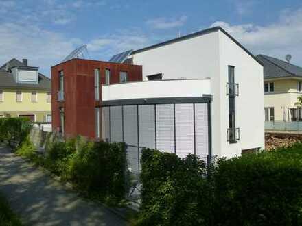 Modernes Architektenhaus mit Flair...