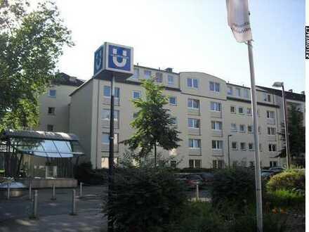58 m² 3-Zimmerwohnung im Dortmunder Kreuzviertel