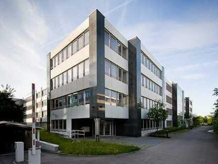 Bürohaus EIGHT DORNACH - moderne und flexible Büroflächen in München-Dornach mieten