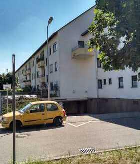 Stadtnah wohnen vom Wald umgeben sein! 60qm ZKB in guter Waldstadtlage!!!