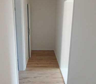 Renovierung abgeschlossen ! 3 - Zimmerwohnung in ruhiger Lage (Sackgasse) mit Balkon !