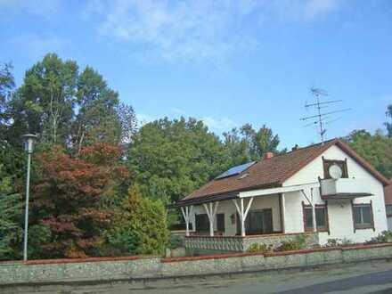 Einfamilienhaus mit 1400m² Grund in Meersburg/ Bodensee