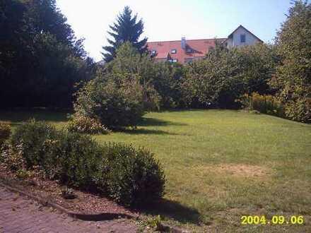 """Grundstück 1.800 qm + Doppelhaushälfte 165 qm – Die """"BESTE Wohnlage"""" in Bopfingen am/im Stadtzentrum"""