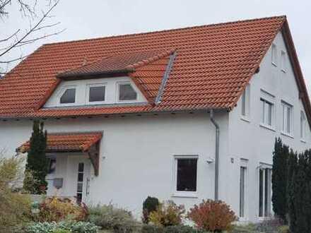 Zwei Häuser im Doppelpack - den Lebensbereich individuell und frei gestalten