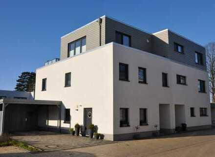 Neuwertiges Fjordhaus auf der Freiheit
