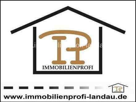 Barrierefreies Penthouse mitten in Landau mit Traumblick