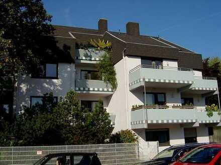 Gepflegtes 1-Zimmer-Apartment mit Singleküche und Balkon - Nähe Brose und Klinikum
