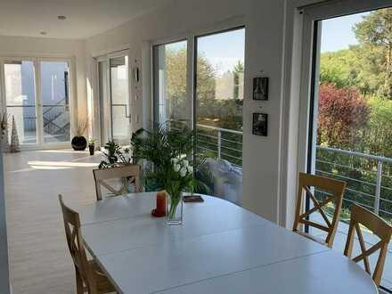 ++ Stilvolle und moderne Villa nahe Heidelberg zu verkaufen ++