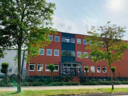 Provisionsfreie, moderne Büroflächen in Hamburg Allermöhe - Moorfleet