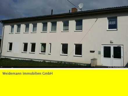 großzügige 3-Raum-Wohnung zu günstigen Konditionen in der Nähe von Barth
