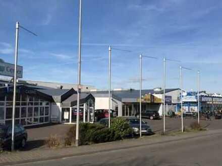 TOP Einzelhandelsflächen, ca. 500 m² - ca. 660 m², PROVISIONSFREI, in 56856 Zell-Barl zu vermieten