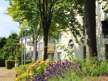 Moderne 2 Zim. Wohnung mit Terrasse und TG Stellplatz