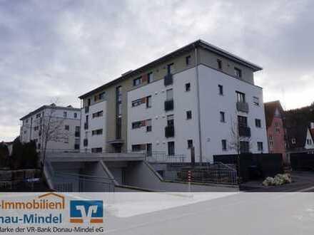 Exklusive Wohnung in zentraler Lage in Heidenheim!!!