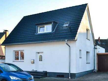 Gut vermietetes Einfamilienhaus als Kapitalanlage