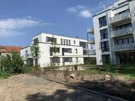 Erstbezug: freundliche 4-Zimmer-Penthouse - Wohnung zum Kauf in Langenhagen