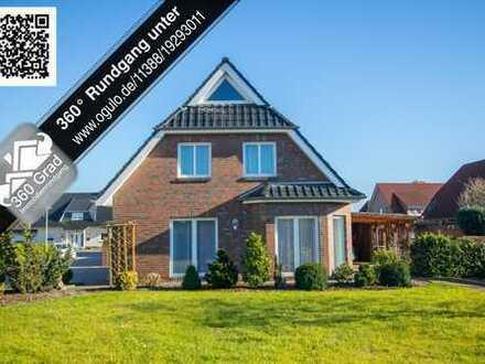 Attraktives Einfamilienhaus in Bestlage Delmenhorst - Stickgras