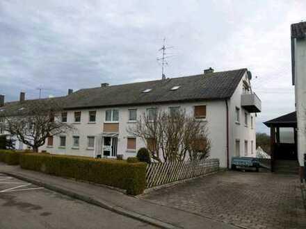 Frisch Renovierte Wohnung in Schemmerhofen